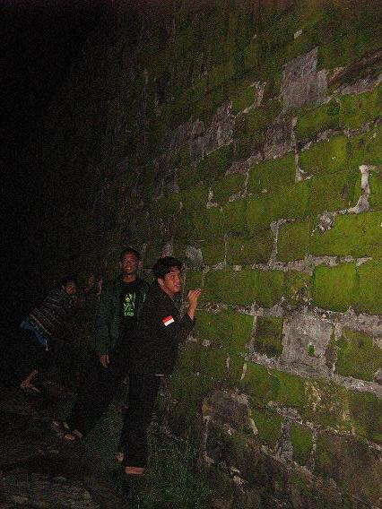 Tembok Benteng
