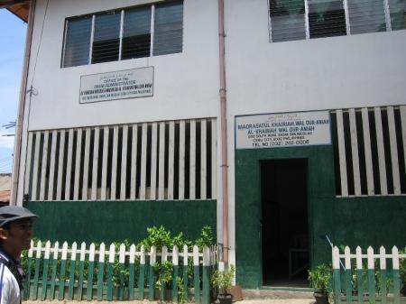 madrasahnya