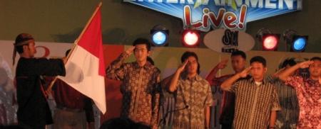Mahasiswa Indonesia di Luar Negeri