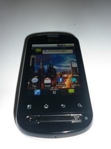 Optimus ME  LG-P350